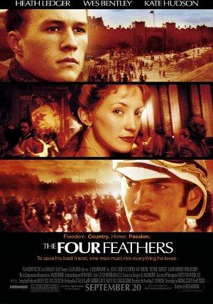 Watch The Four Feathers 2002 Watch The Four Feathers Full Movie Online Streaming anyutaswiridowa 300x428 Movie-index.com